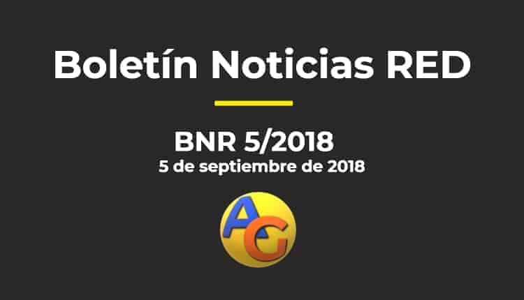 BNR 5-2018