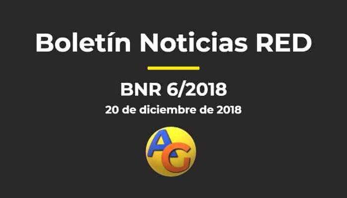 BNR 20 diciembre 2018