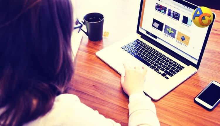 web para asesorías y gestorías