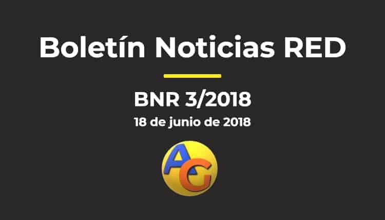 BNR 3/2018