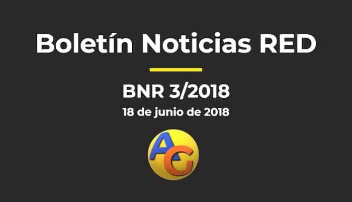 BNR junio 2018