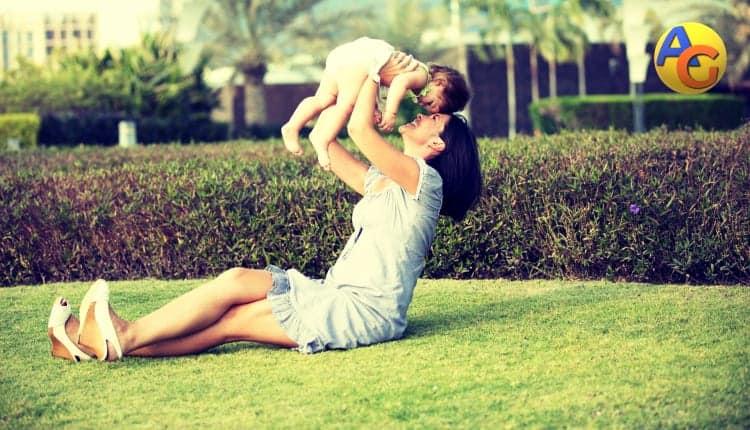 Solicitudes de devolución por motivo de maternidad_paternidad aeat