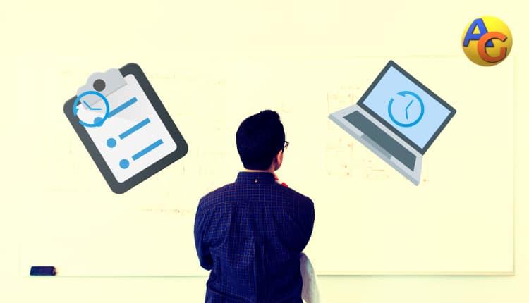 software para el registro horario laboral