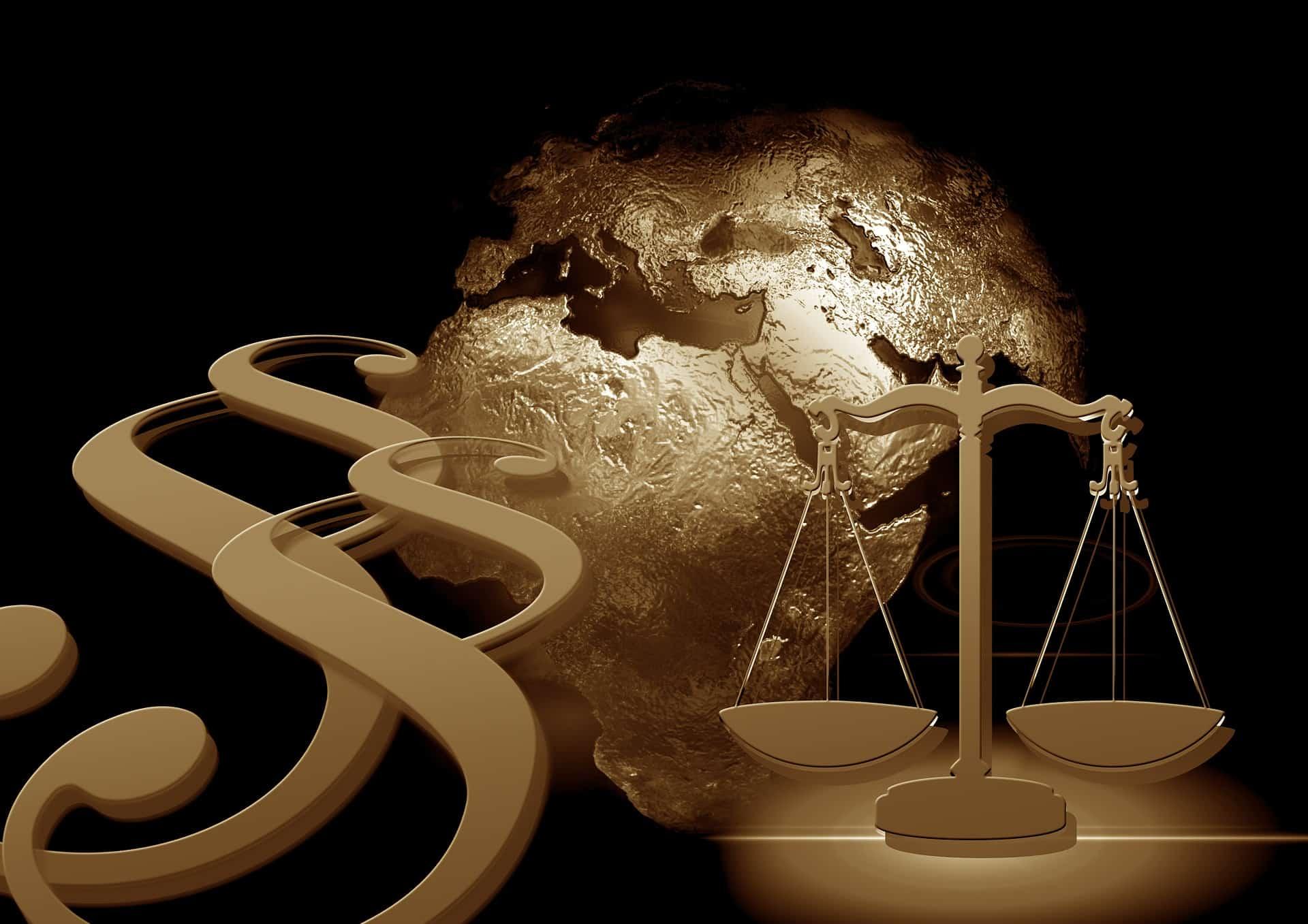 La importancia de una correcta terminología en el ámbito jurídico
