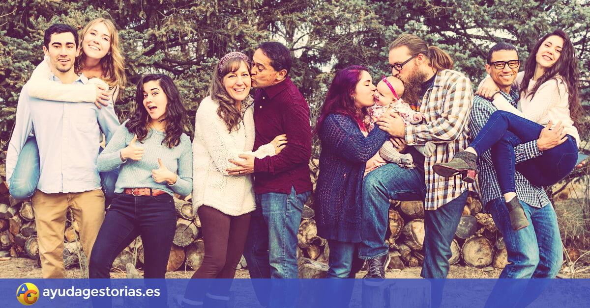 Abogado de familia. ¿Qué hace? funciones